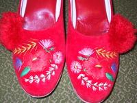 Szeged Slippers Workshop