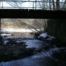 Slippery Rock Brook