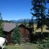 Slough Creek Patrol Cabins - Yellowstone - USA