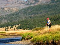 Slough Creek Trail