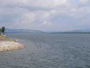 Lake Orava