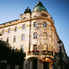 Slovenian Building
