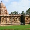 Smaller Temple