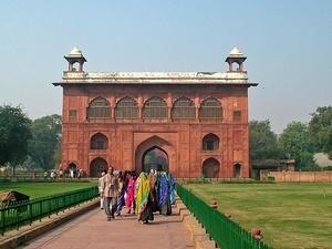 Old Delhi Half Day Small Group Tour Photos