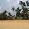 Small Hotel Along Negombo Beach
