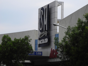 SM City Bacolod