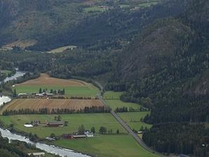 Sør-Aurdal