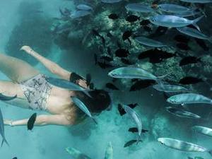 Budget Holiday in Maldives