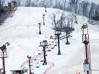 Snow Creek Ski Area