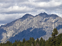 Snowshoe Canyon