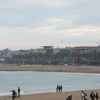 Sobre La Barceloneta