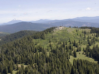 Cascade–Siskiyou National Monument