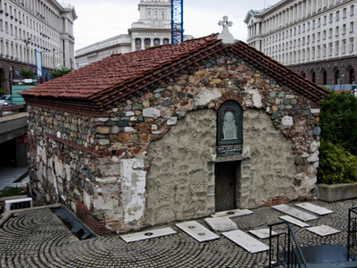 St. Petka Church