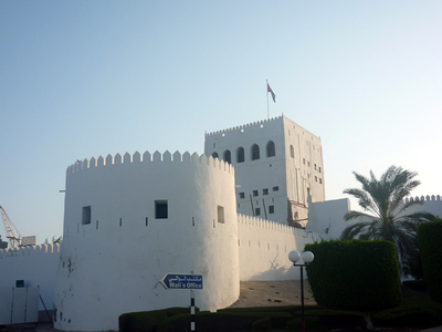 Sohar