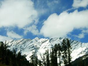 Best of Shimla - Manali Tour Photos