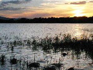 Soldier Lake