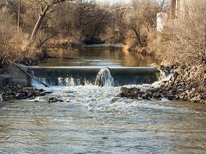 Solomon River
