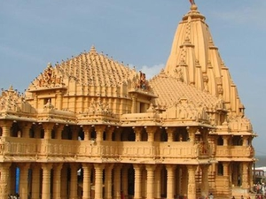 Dwarka - Somnath Holiday Package Photos