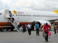 Lubango Airport (SDD)