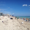 South Beach Sunny Day - Miami FL