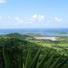 South Cape Of The Martinique Island