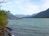 South End Of Kenai Lake Near Primrose