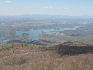 South Holston Lake