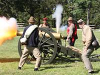 South Mountain Battlefield