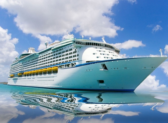 South Pacific Cruise Photos