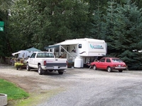 South Prairie Creek Rv Park