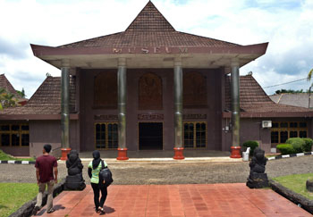 South Sumatra Museum
