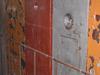 Soviet Prison Doors Tallinn