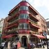 Spaghetti House - Goodge Street
