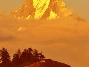 Mardi Himal Trekking Fotos