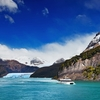 Spegazzini Glacier At Los Glaciares National Park