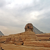 Sphinx Gizeh