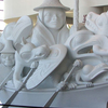 Spirit Of Haida Gwaii, Plaster Original