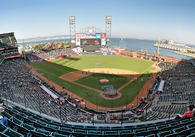 AT&T Park