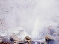 Spray Geyser