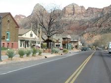 Springdale Utah