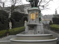 Square du Petit Sablon