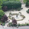 Square René-Viviani From Notre-Dame De Paris