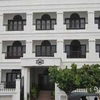 Sri Aurobindo Ashram Guest House Luxury Amidst Meditation