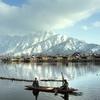 Srinagar From Dal Lake - J&K