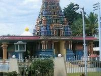 Templo Sri Siva Subramaniya