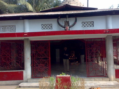 Ugro Tara Temple