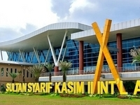 Sultan Syarif Kasim II International Airport