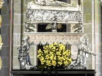 St. Adalbert's Relics