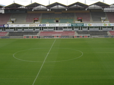Stade du Roudourou