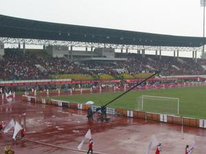 Manahan Stadium
